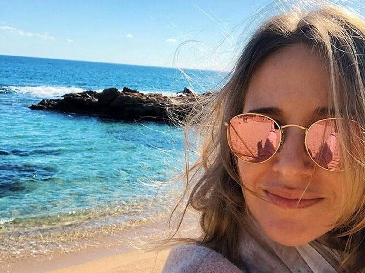 Юлия Ковальчук показала фото в купальнике