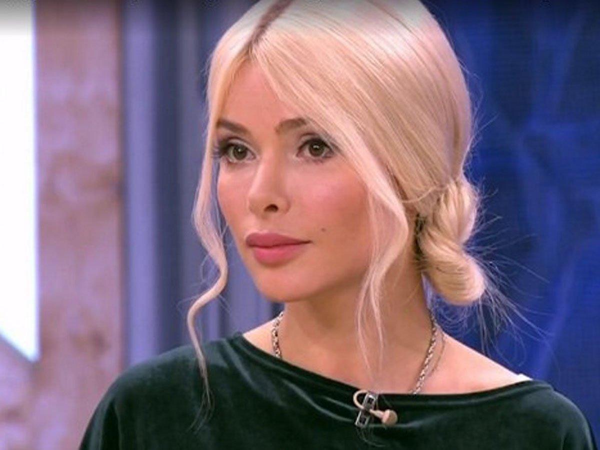 Певица Кравец пожаловалась на травлю после смерти Норкиной
