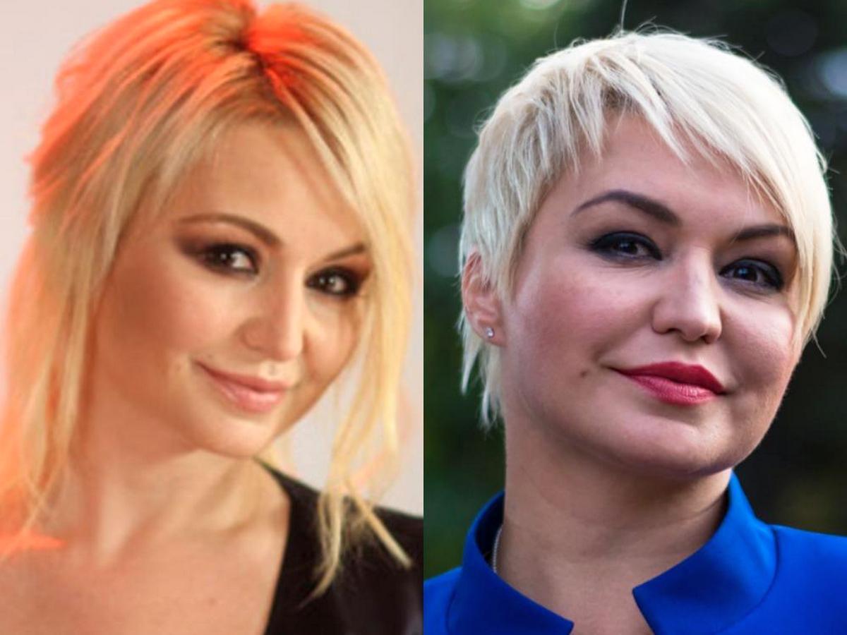 Катя Лель разочаровала поклонников сходством с Любовью Успенской