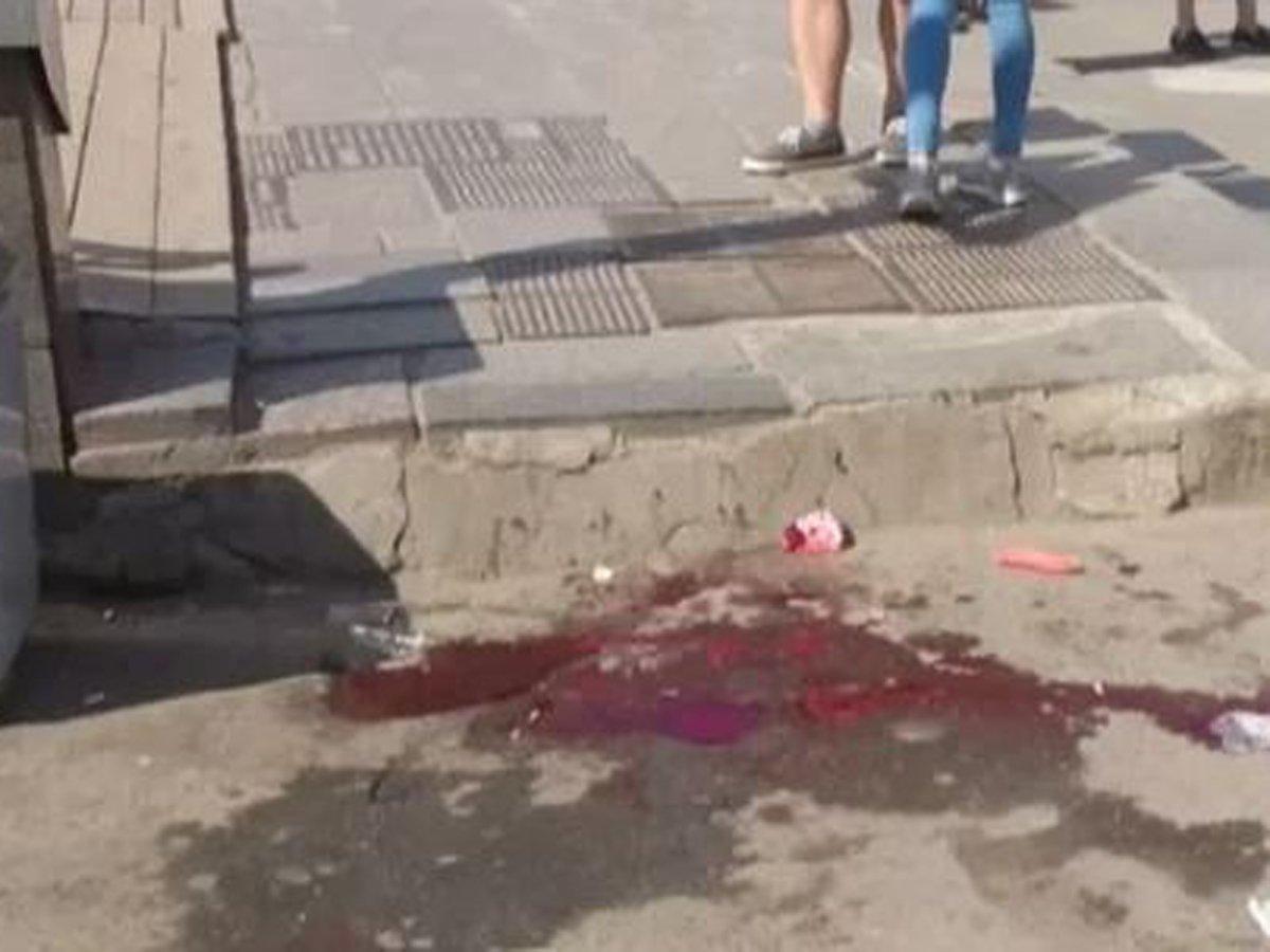 Москвичка зарезала двух мужчин в пьяной ссоре у метро
