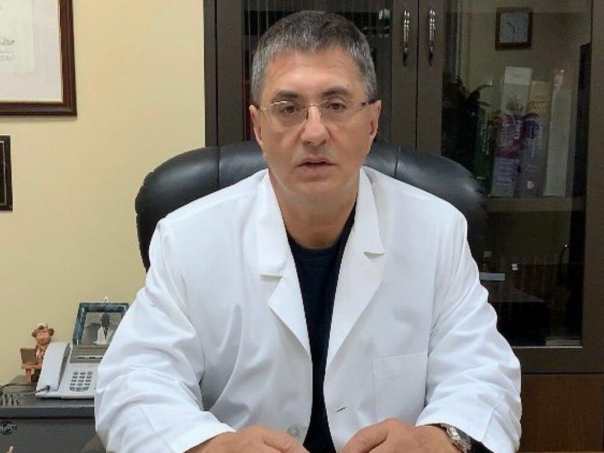 Доктор Мясников предупредил о коварстве коронавируса