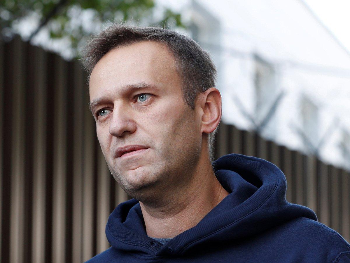 Навальный опубликовал документы мэрии Москвы с подсчетом бюджетников, зарегистрировавшихся на голосование по поправкам