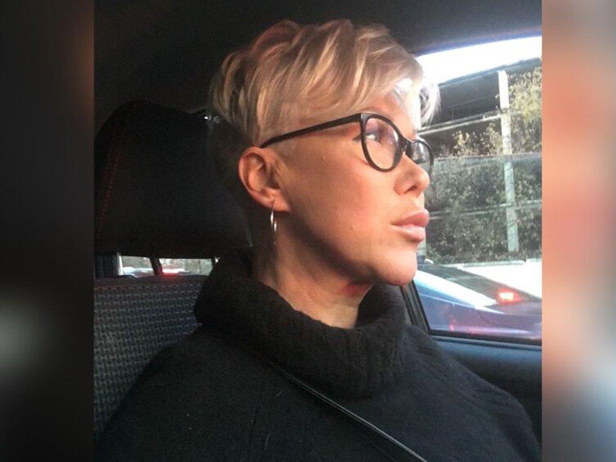 Умерла известная телеведущая ведущая Юлия Норкина