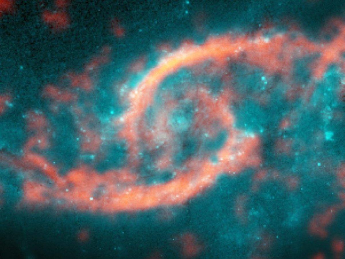 Ученые обнаружили доказательства существования «оси зла» во Вселенной