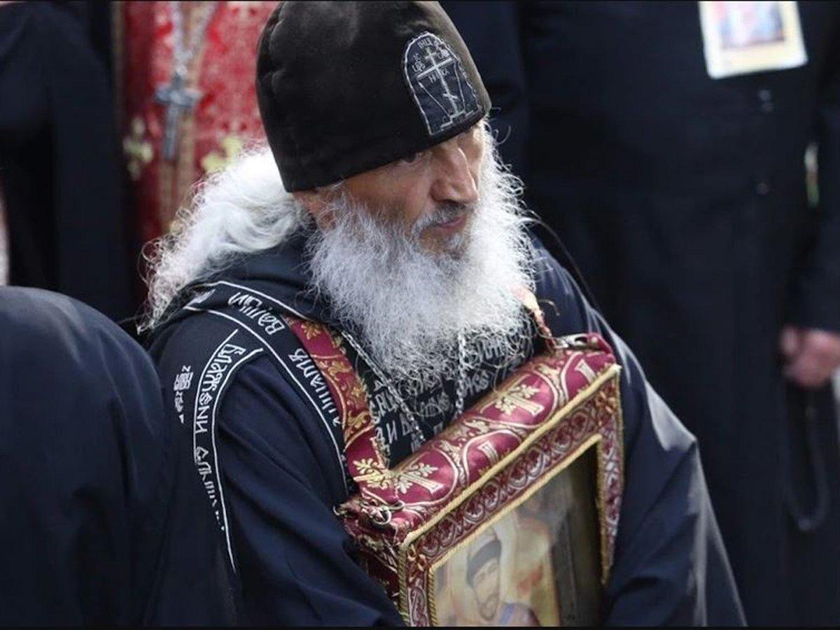 Опальный священник захватил женский монастырь в Свердловской области