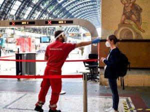 Евросоюз 1 июля откроет границы для 14 стран, но не для России