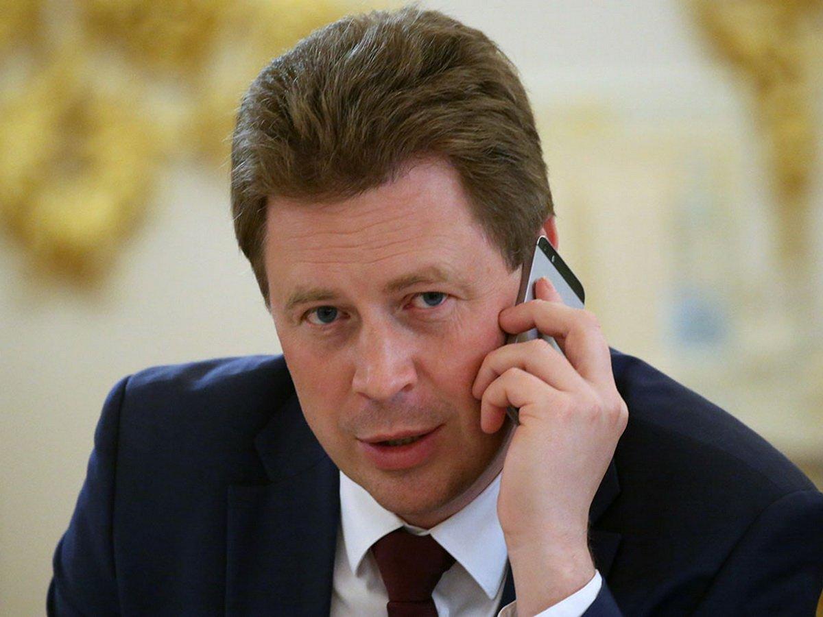 Бывший заместитель Минпромторга устроил дебош в аэропорту Ижевска