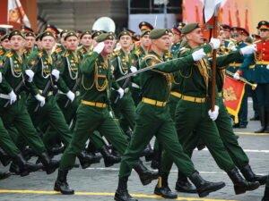 Парад Победы отменят в части регионов