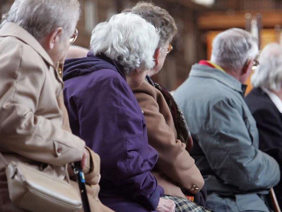 Предсказана новая пенсионная реформа вРоссии