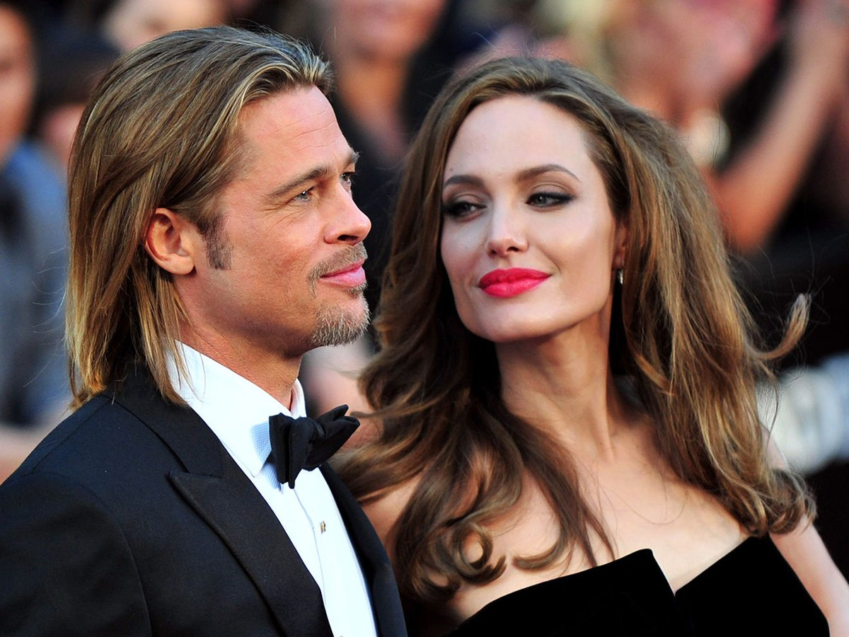 Джоли раскрыла истинную причину развода с Брэдом Питтом