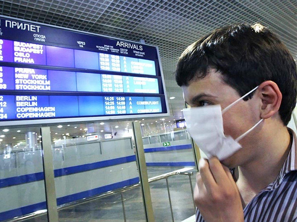 Россиянам разрешили поездки за границу