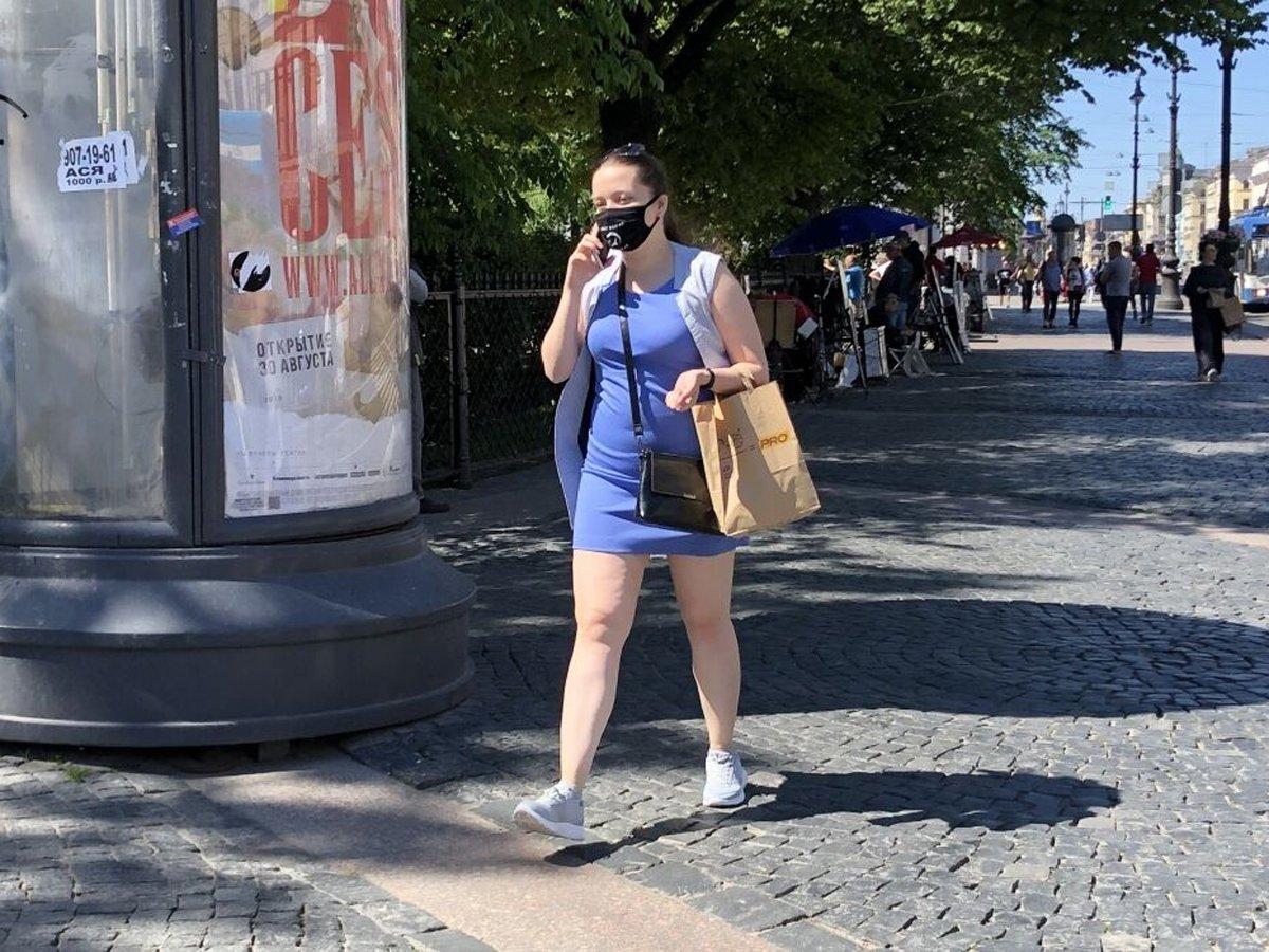 Синоптики прогнозируют аномальные холода после жары в России