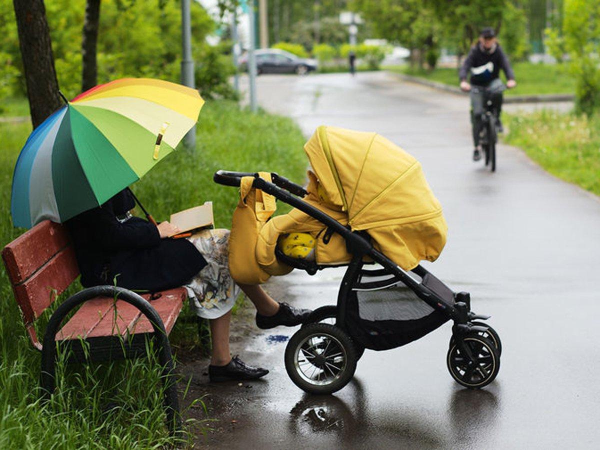 Два прожиточных минимума: российским матерям-одиночкам просят пособие