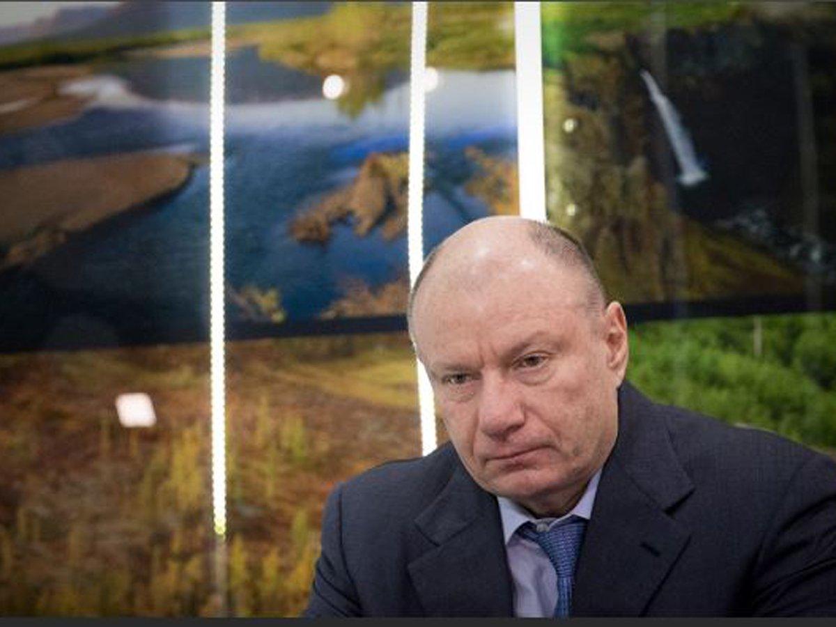 Потанин пообещал Путину полностью оплатить ликвидацию последствий ЧС в Норильске