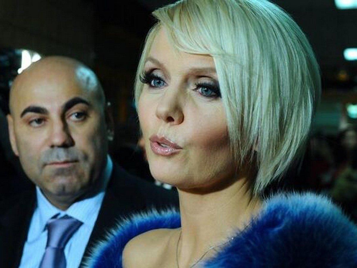 Пригожин рассказал о разногласиях Валерией