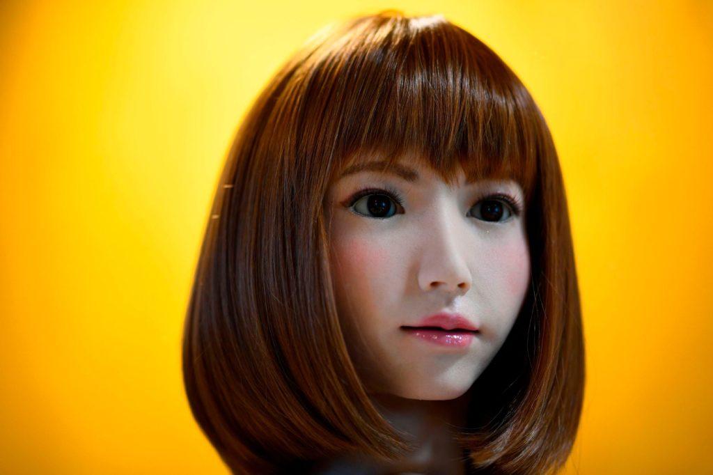 Робот с искусственным интеллектом сыграет главную роль в кино