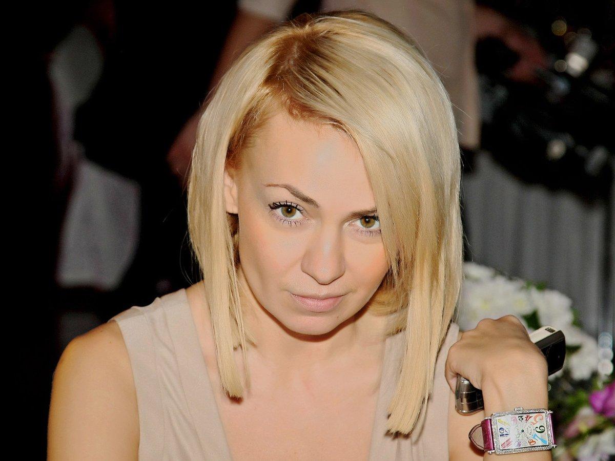 Рудковская показала новые танцы с Пухляшом