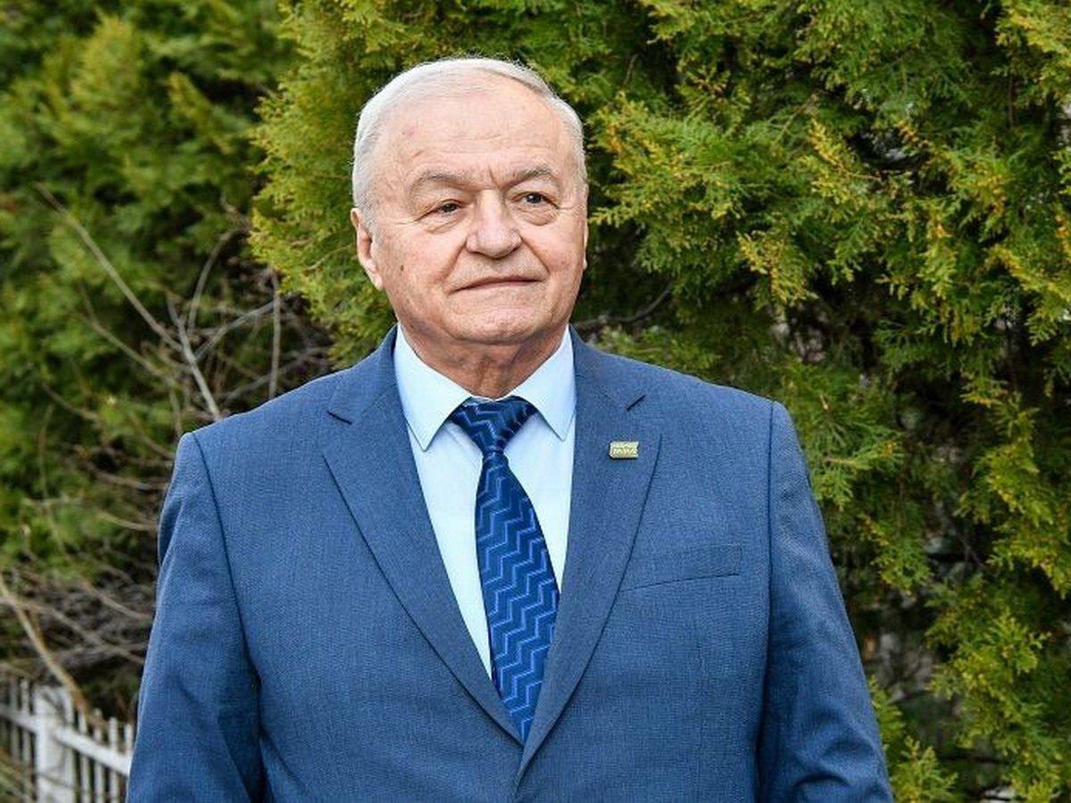 Виктор Сергеев погиб при спасении тонущего ребенка