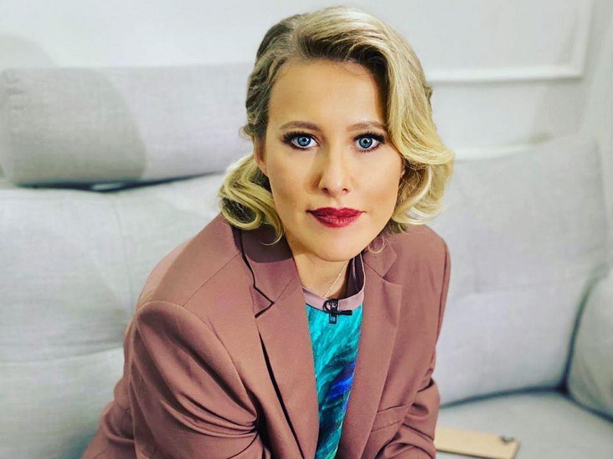 Ксения Сабчак