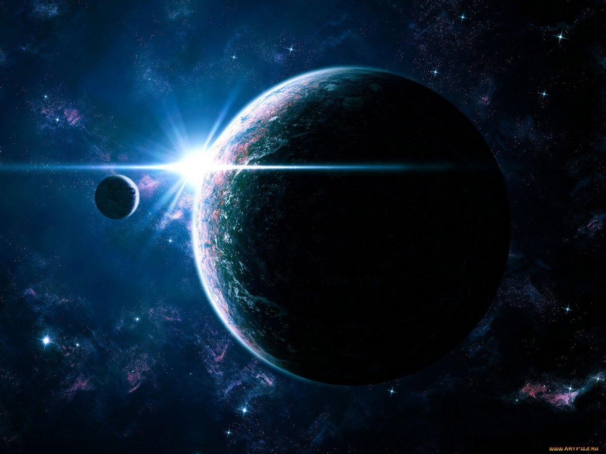 Астрофизик предупредил человечество об опасности космоса
