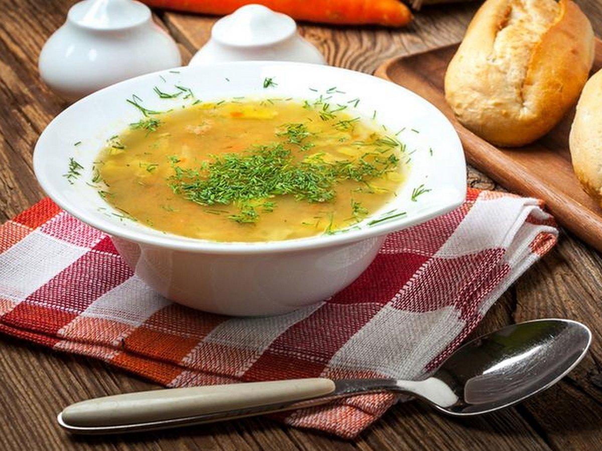 Самый опасный суп