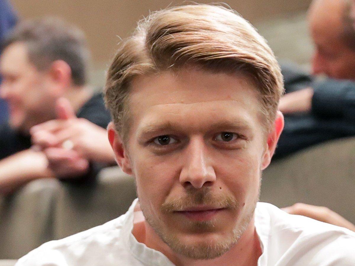 «Всем желаю мужества»: Никита Ефремов впервые прокомментировал ДТП с отцом