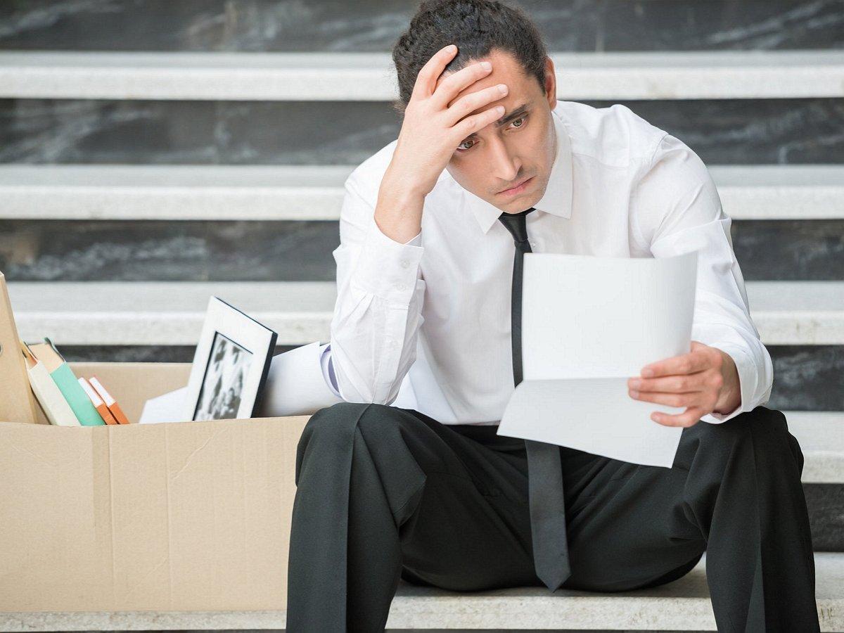 пандемия лишит работы более 50% работающих россиян