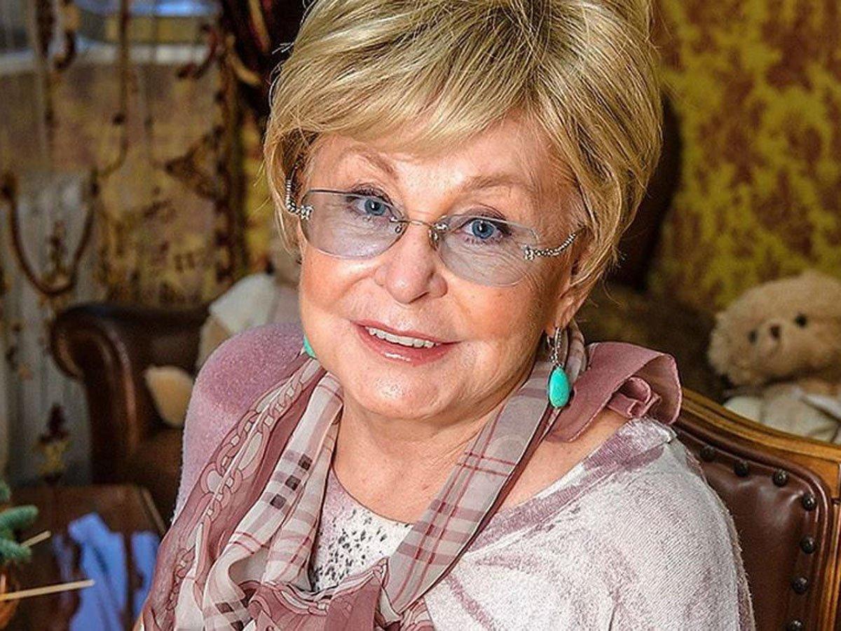 Ангелина Вовк рассказала о бездетности и клинической смерти