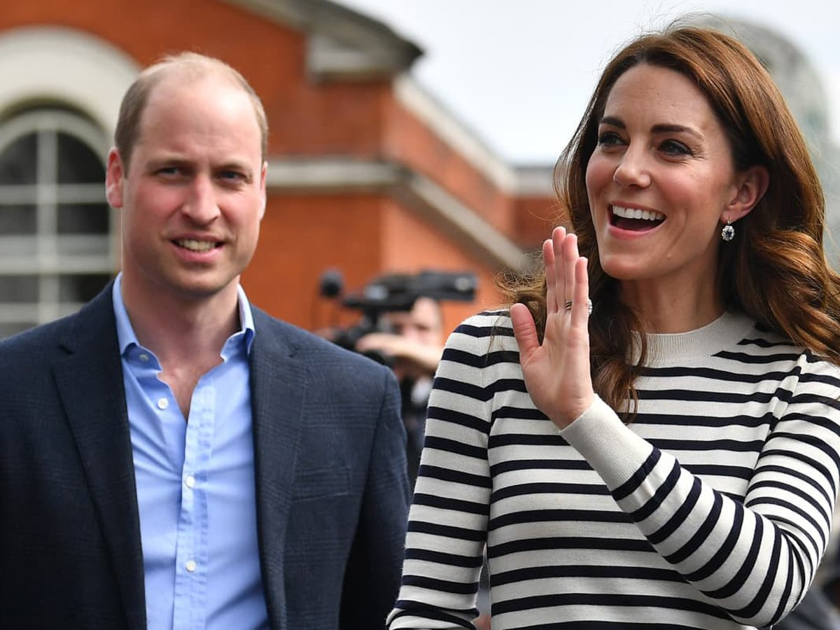 СМИ: принца Уильяма подкосил страшный недуг