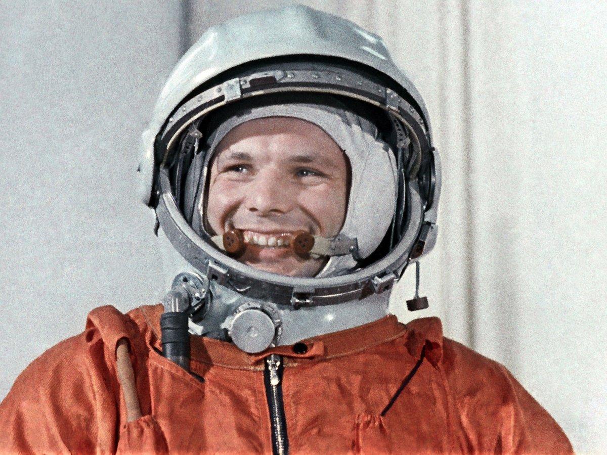 Лифты Роскомоса заговорят голосом Гагарина