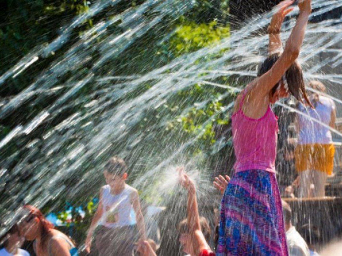 Синоптики предупреждают об аномальной жаре