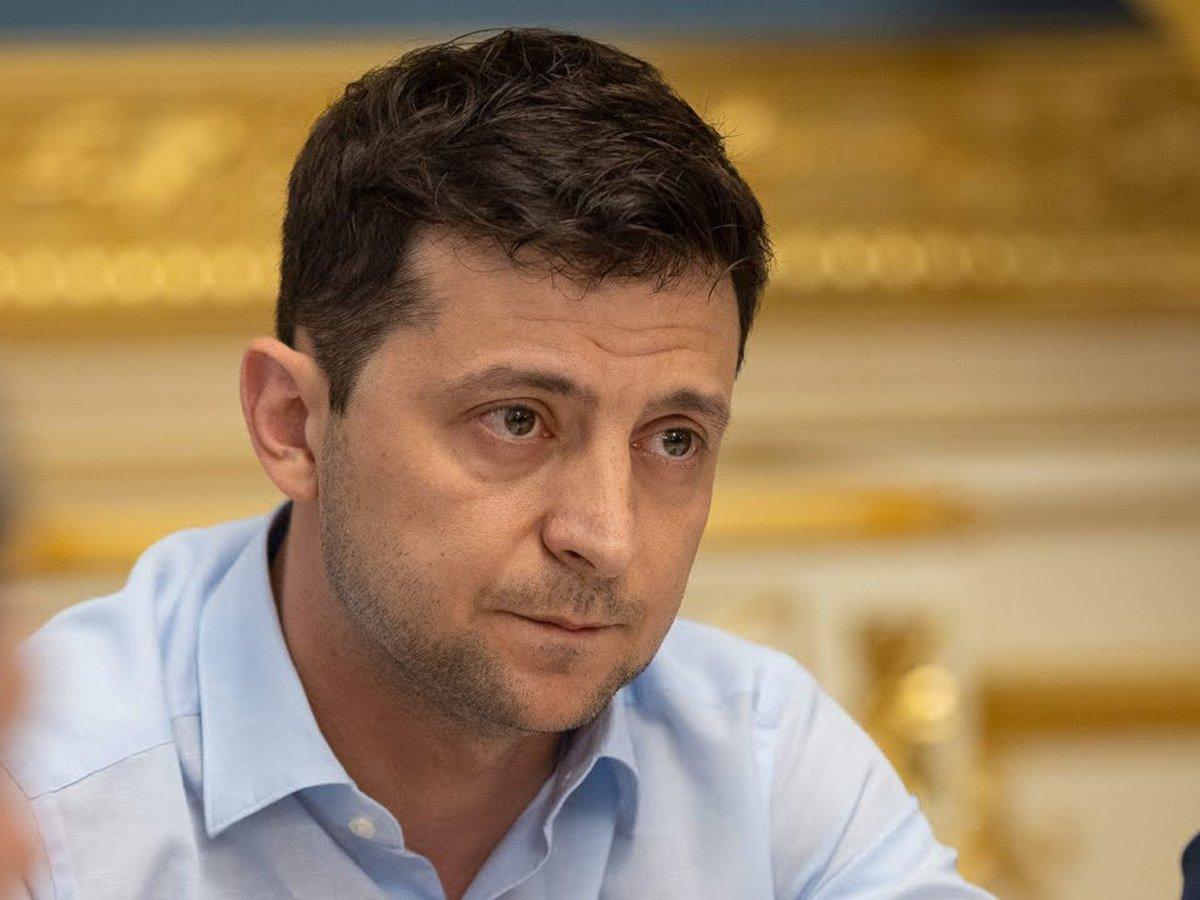 За обсмеянного Сетью Зеленского вступился автор злополучного фото