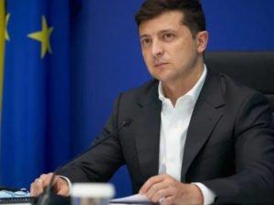 В Раде Зеленского назвали возможно последним президентом Украины