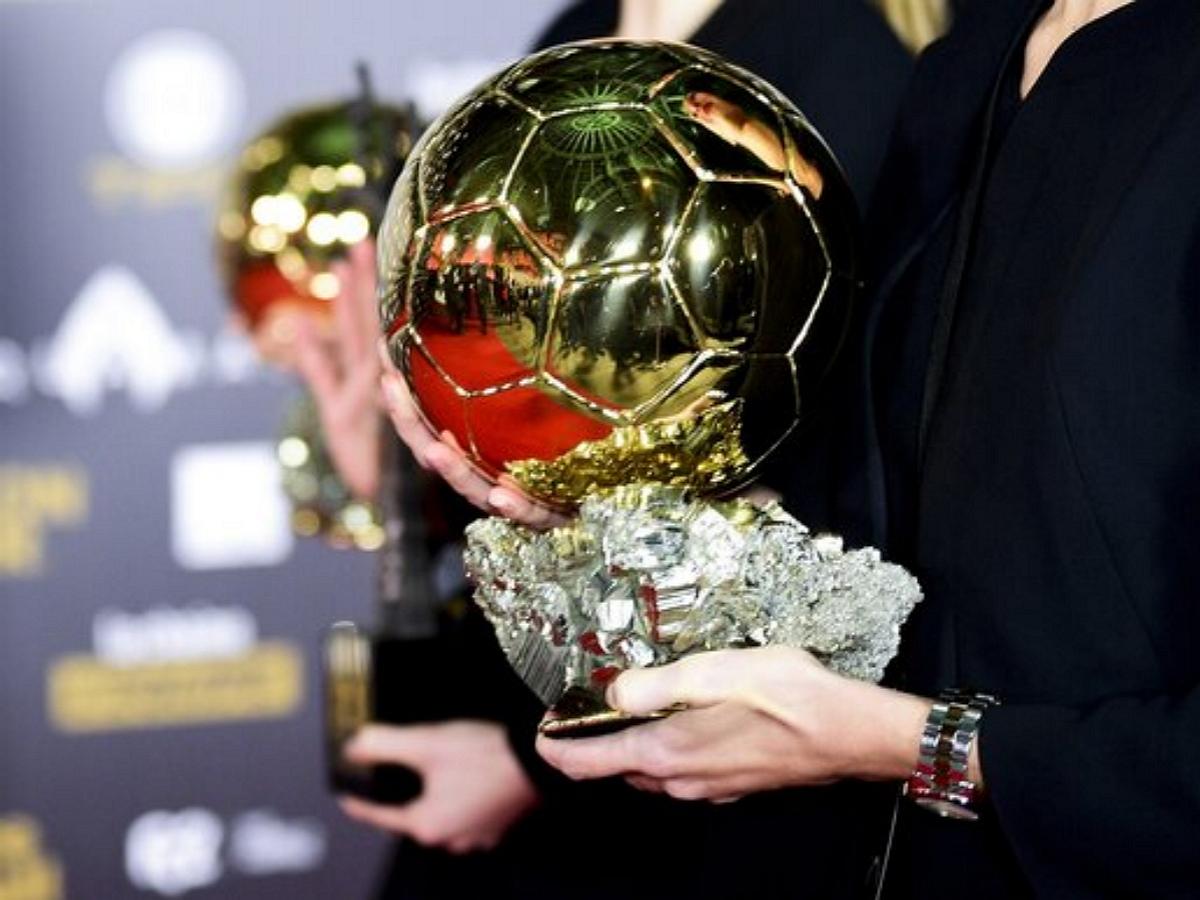 Впервые в истории отменено вручение «Золотого мяча»
