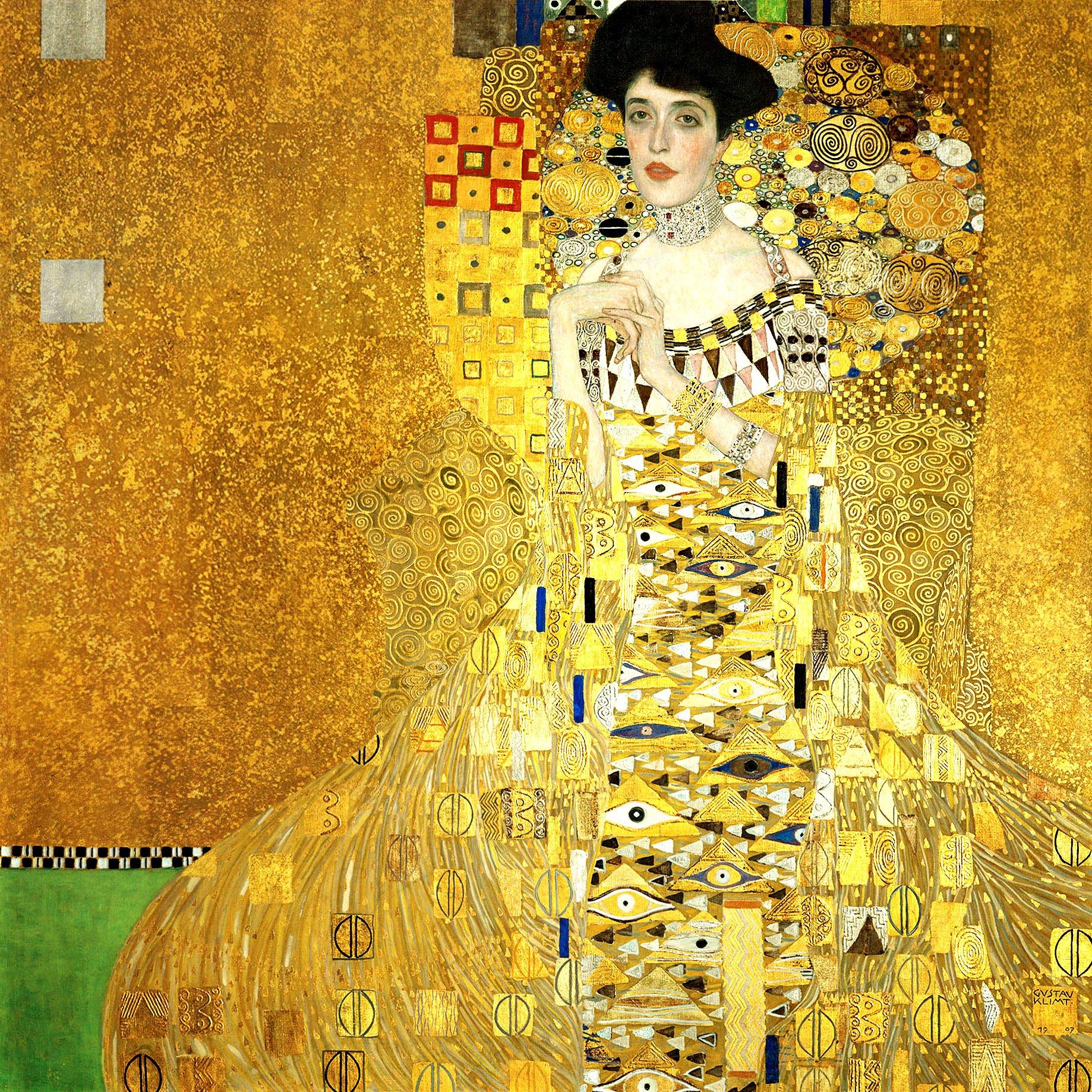 Фетиши великих художников, которые они изображали на своих полотнах