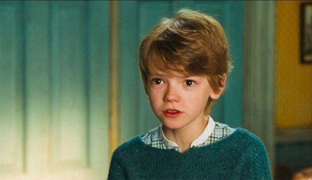 Актеры, которые играли персонажей, чей экранный возраст значительно отличался от их реального