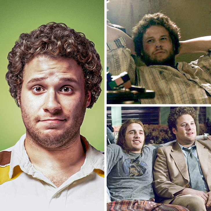 Актеры, которые часто играют одного и того же персонажа
