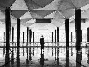 11 завораживающих работ победителей конкурса архитектурной фотографии