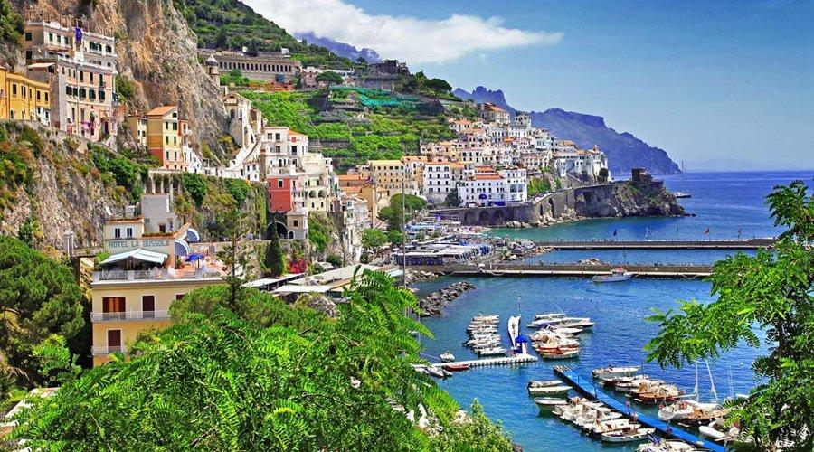 10 идеальных поселений, в которых можно отдохнуть от городской суеты