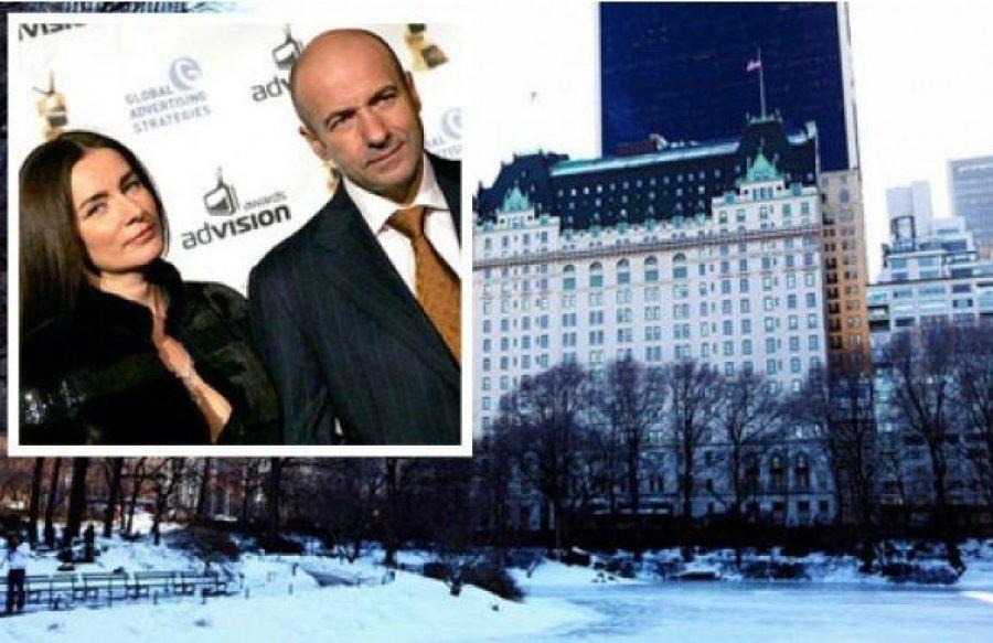 Звездные владения: как российские знаменитости обосновались за границей
