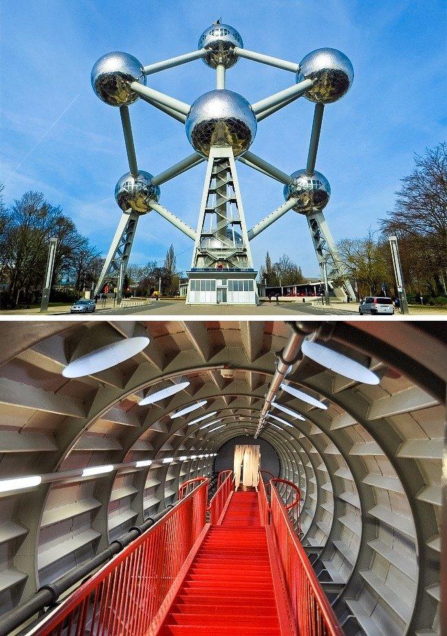 10 необычных зданий мира