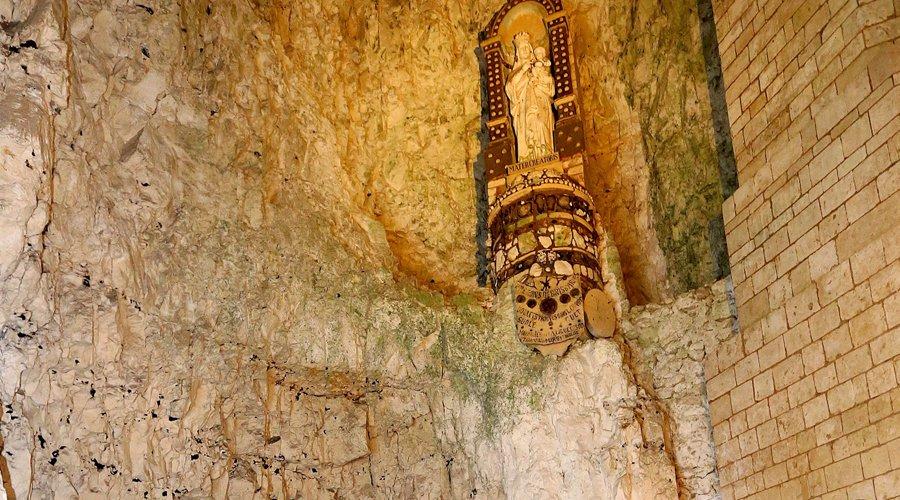Древние города, найденные под землей