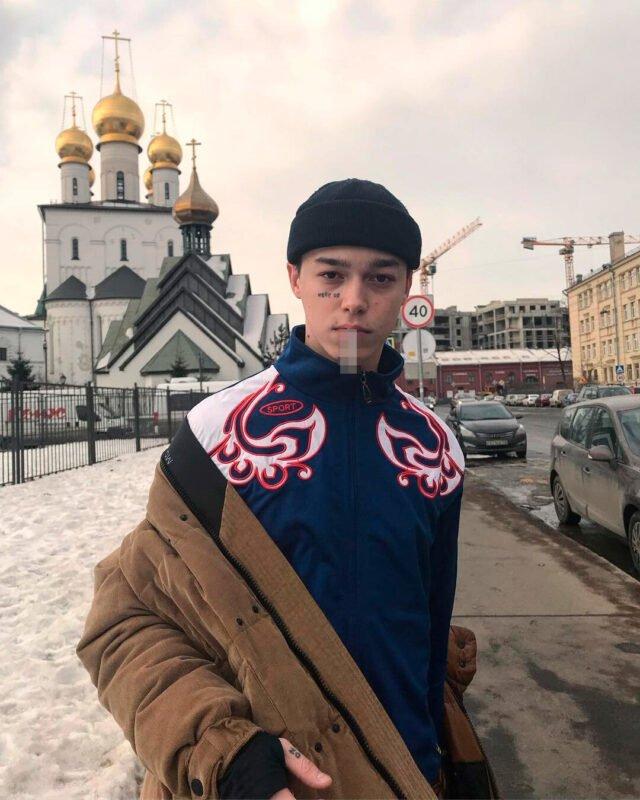Саша Траутвейн, самый модный русский на планете?