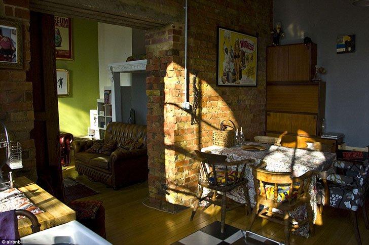 Самые страшные дома, которые сдаются на Airbnb