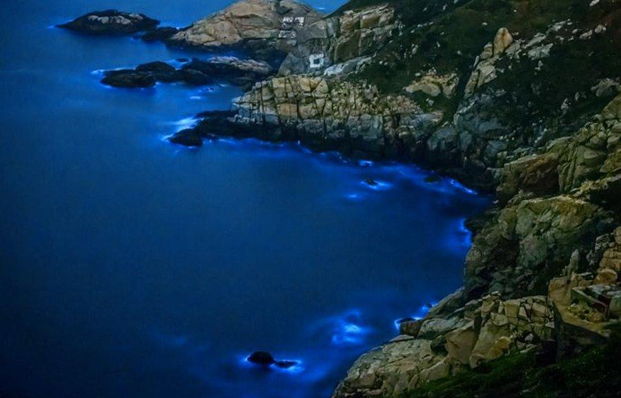 Самые живописные заливы мира