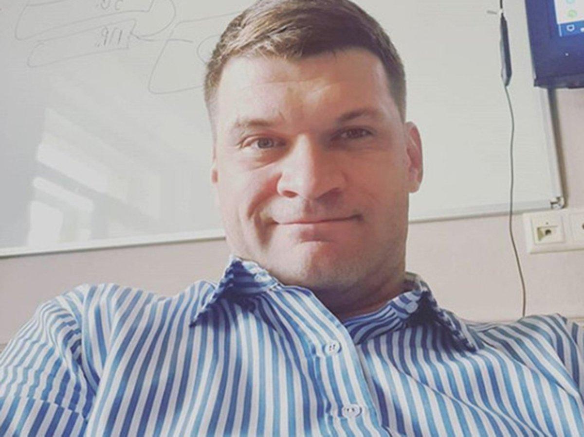 Адвокат по делу Нового Величия Иван Стустин найден мертвым