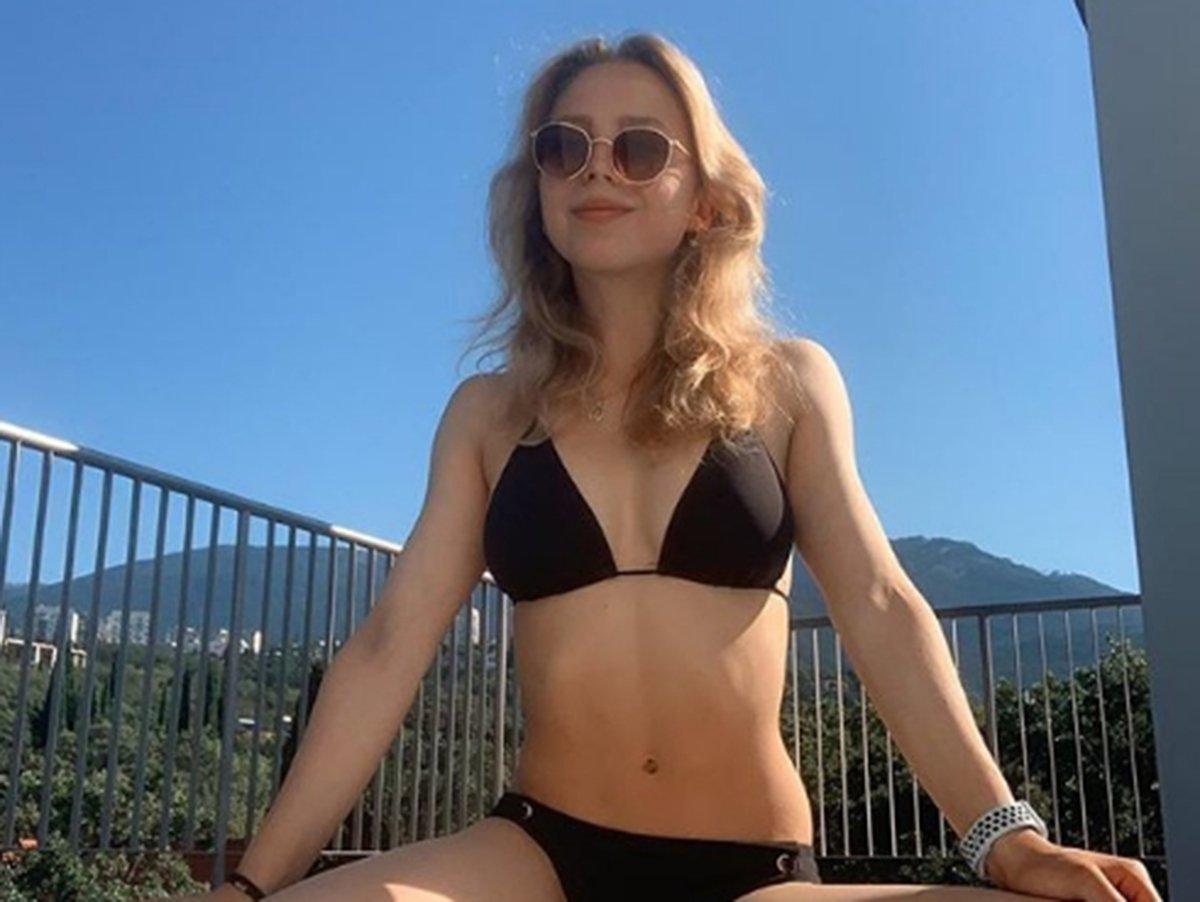 Александра Бойкова раскритиковала отдых в Крыму