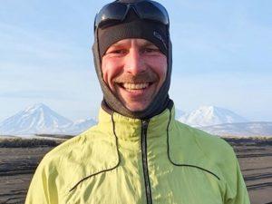 Альпинист, отец пяти детей пропал на главном вулкане Камчатки