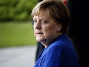 Меркель о коронавирусе