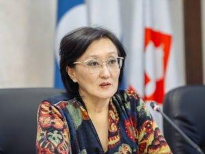 Мэр Якутска проголосовала против поправок в Конституцию